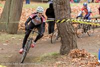 3480 Woodland Park GP Cyclocross 111112