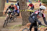 3483 Woodland Park GP Cyclocross 111112