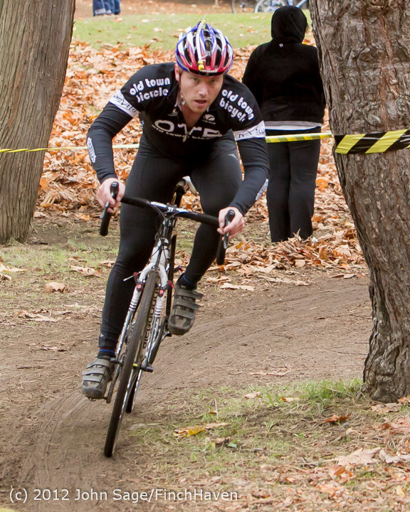 3498 Woodland Park GP Cyclocross 111112