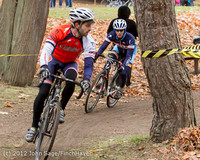 3528 Woodland Park GP Cyclocross 111112