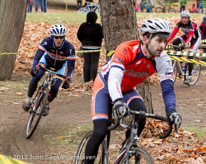 3531 Woodland Park GP Cyclocross 111112