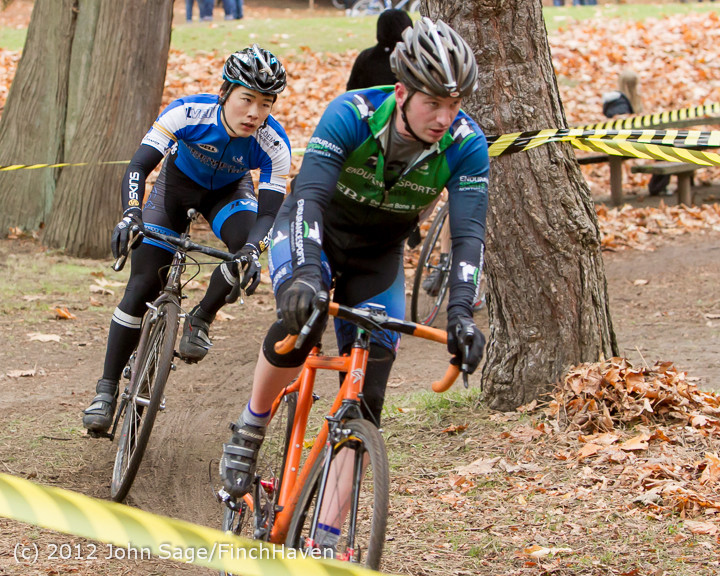 3564 Woodland Park GP Cyclocross 111112