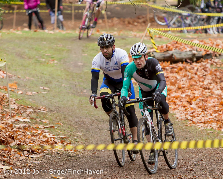3586 Woodland Park GP Cyclocross 111112