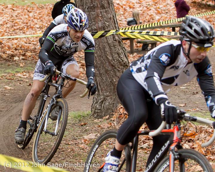 3625 Woodland Park GP Cyclocross 111112