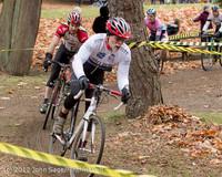 3634 Woodland Park GP Cyclocross 111112