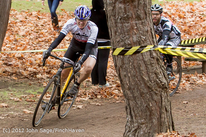 3660 Woodland Park GP Cyclocross 111112