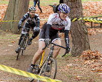 3667 Woodland Park GP Cyclocross 111112