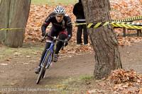 3707 Woodland Park GP Cyclocross 111112