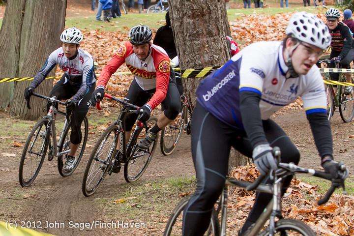 3724 Woodland Park GP Cyclocross 111112