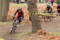 3772 Woodland Park GP Cyclocross 111112