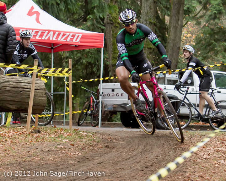 3894 Woodland Park GP Cyclocross 111112