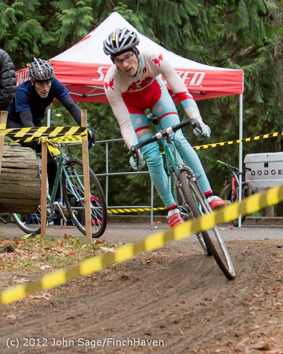 3909 Woodland Park GP Cyclocross 111112