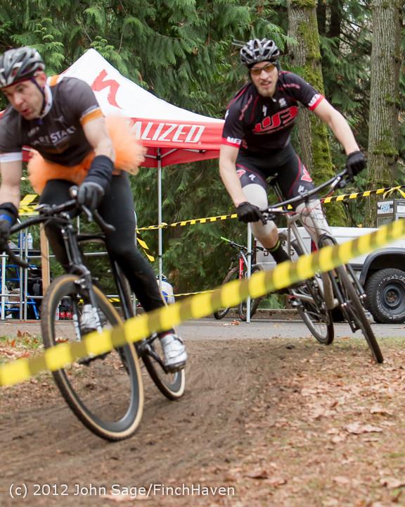 3925 Woodland Park GP Cyclocross 111112