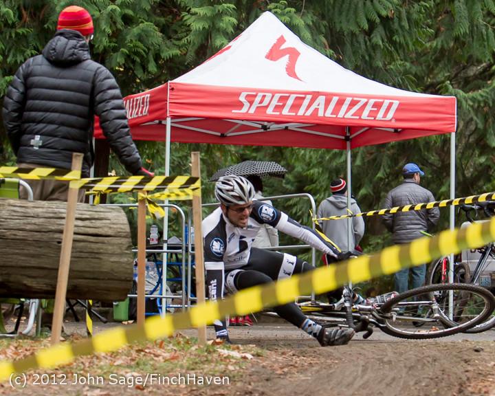 3973 Woodland Park GP Cyclocross 111112