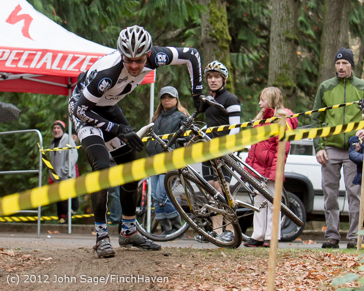 3986 Woodland Park GP Cyclocross 111112