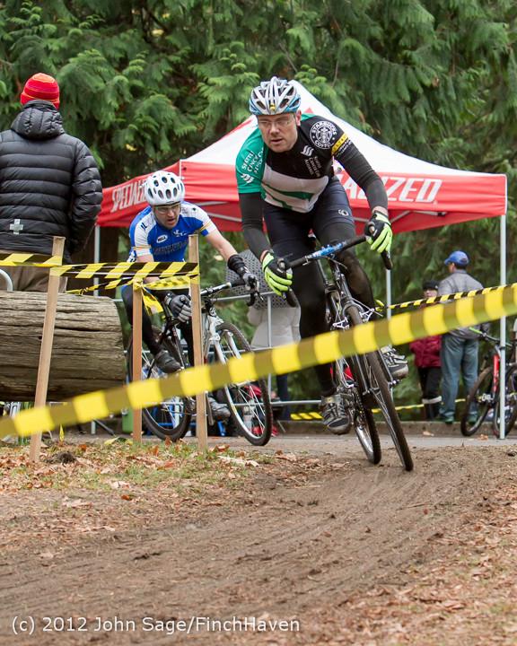 4028 Woodland Park GP Cyclocross 111112