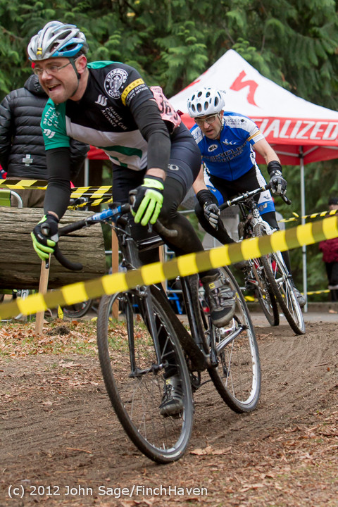 4030 Woodland Park GP Cyclocross 111112