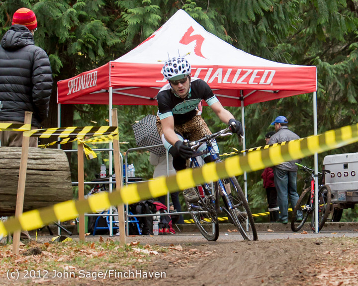 4043 Woodland Park GP Cyclocross 111112