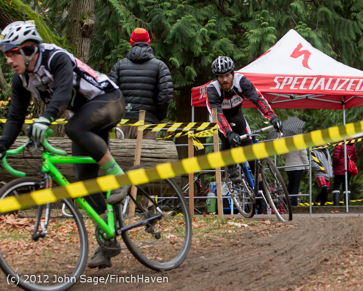 4054 Woodland Park GP Cyclocross 111112