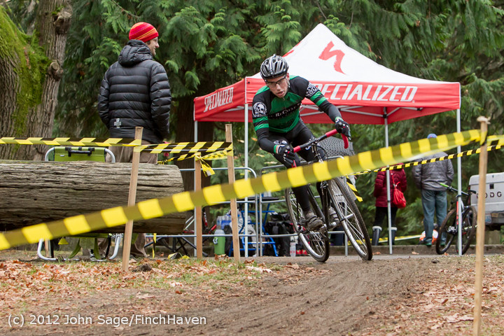 4066 Woodland Park GP Cyclocross 111112