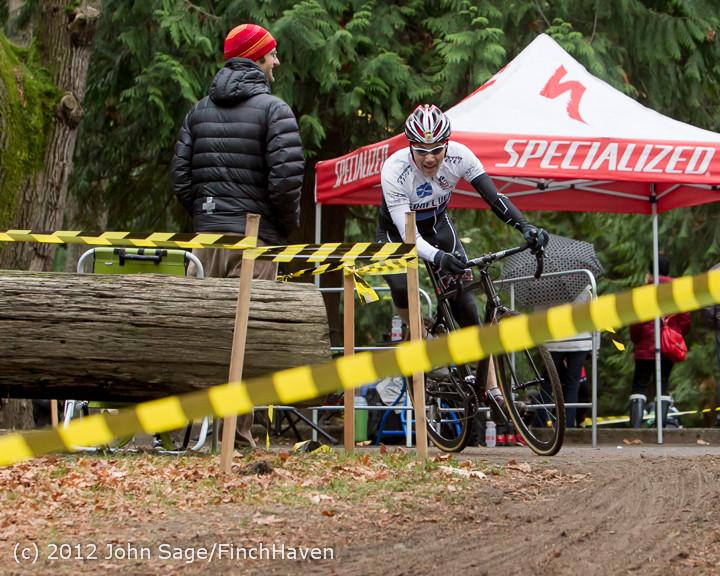 4073 Woodland Park GP Cyclocross 111112