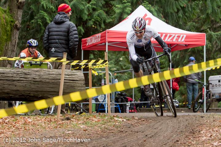 4077 Woodland Park GP Cyclocross 111112