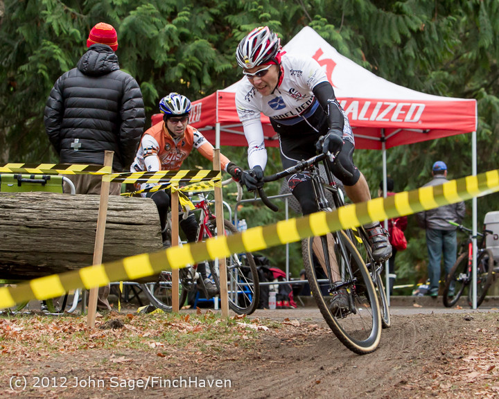 4081 Woodland Park GP Cyclocross 111112