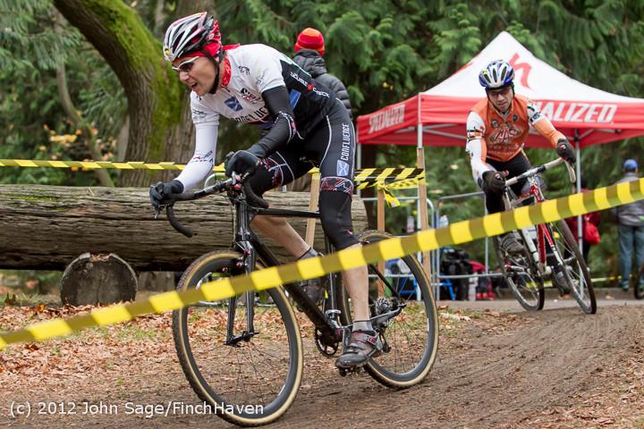 4086 Woodland Park GP Cyclocross 111112