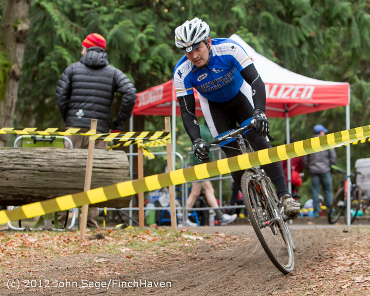 4124 Woodland Park GP Cyclocross 111112