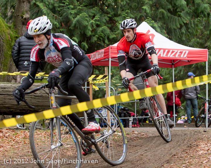 4141 Woodland Park GP Cyclocross 111112
