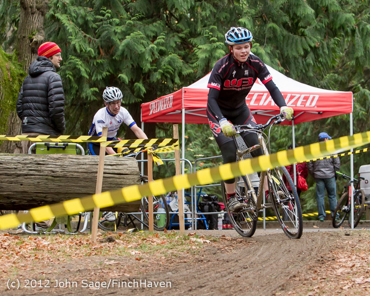 4148 Woodland Park GP Cyclocross 111112