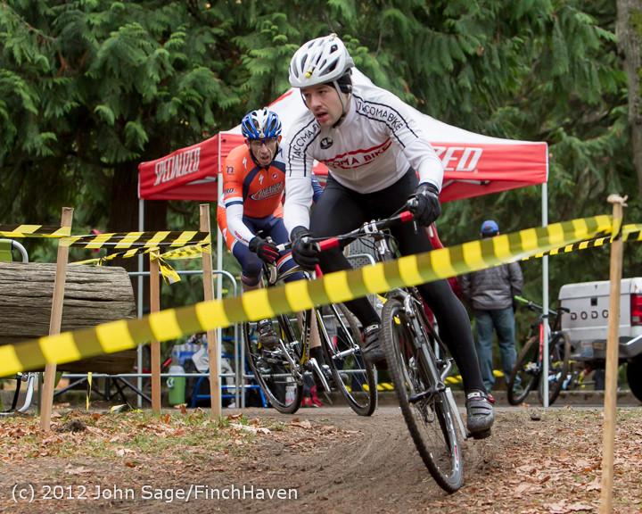 4163 Woodland Park GP Cyclocross 111112
