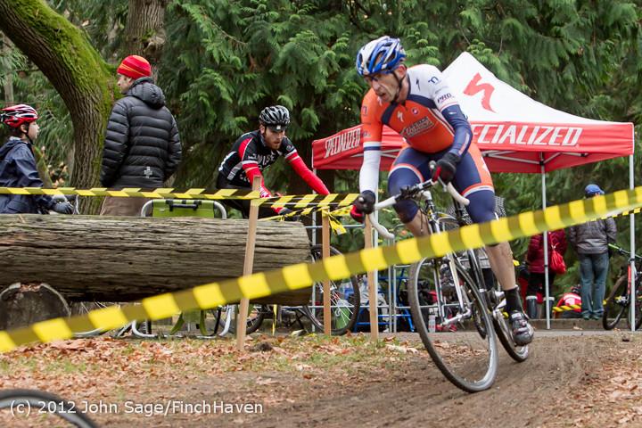 4168 Woodland Park GP Cyclocross 111112