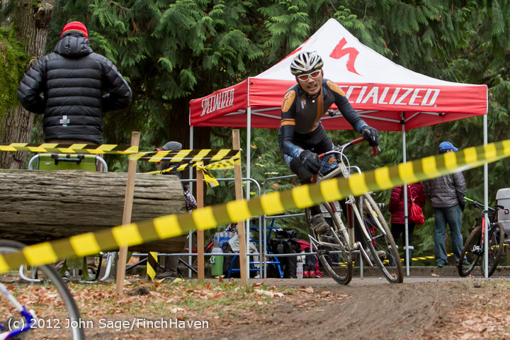 4208 Woodland Park GP Cyclocross 111112
