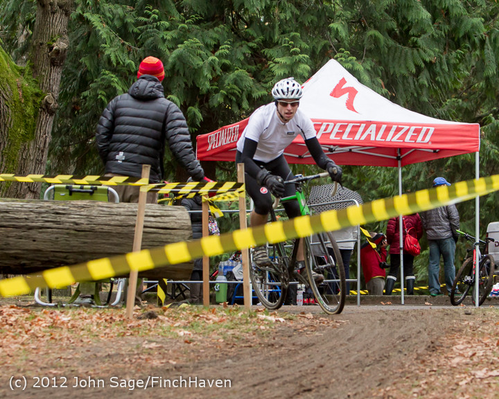 4237 Woodland Park GP Cyclocross 111112
