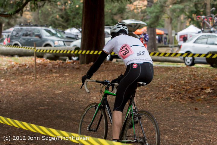 4263 Woodland Park GP Cyclocross 111112