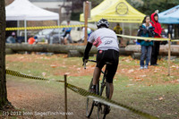 4275 Woodland Park GP Cyclocross 111112