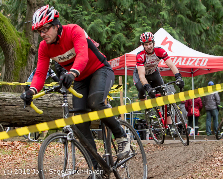 4310 Woodland Park GP Cyclocross 111112