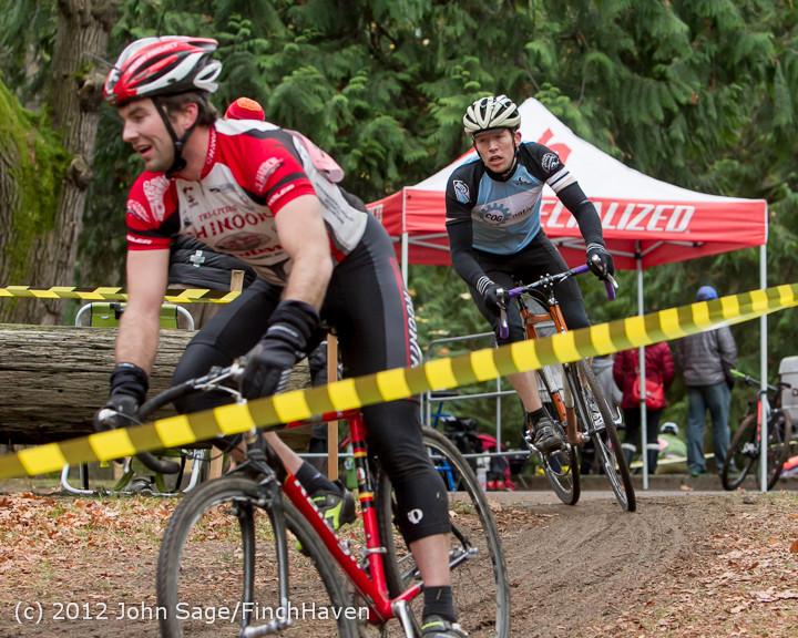 4315 Woodland Park GP Cyclocross 111112