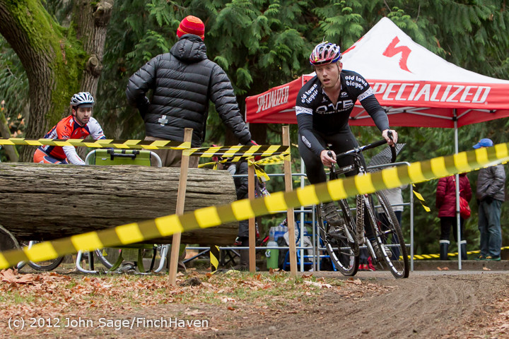 4323 Woodland Park GP Cyclocross 111112