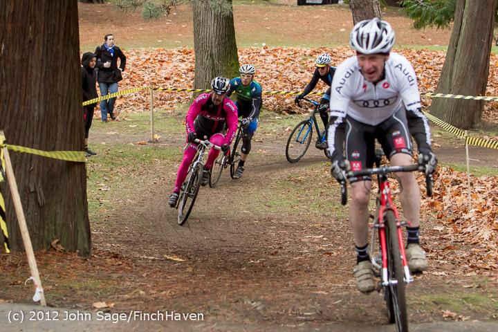 4353 Woodland Park GP Cyclocross 111112