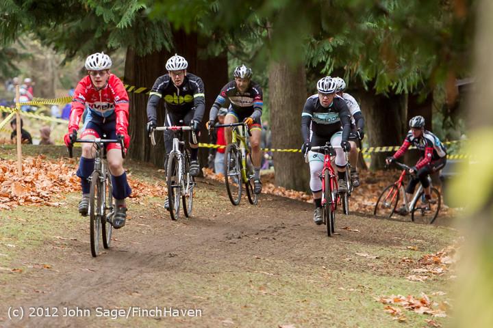 4376 Woodland Park GP Cyclocross 111112