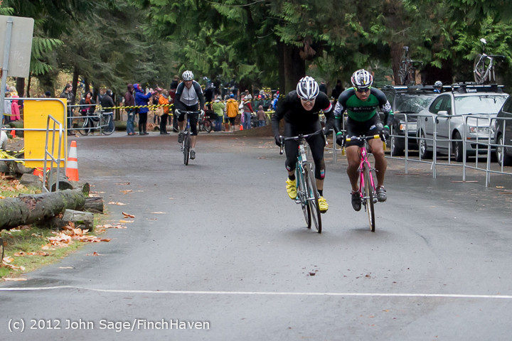 4505 Woodland Park GP Cyclocross 111112