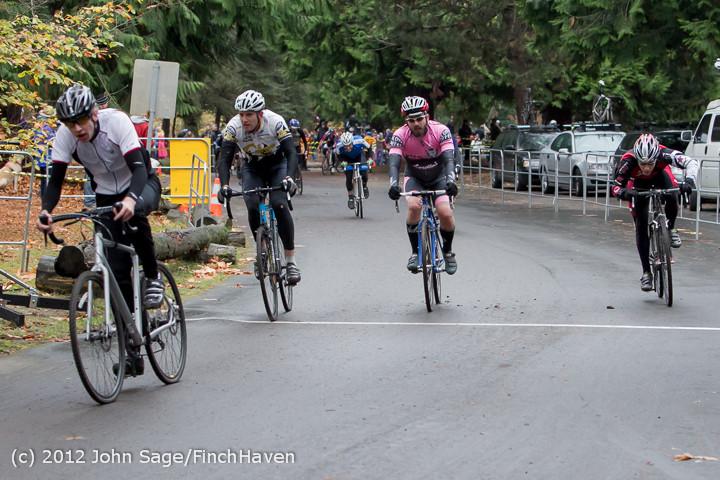 4610 Woodland Park GP Cyclocross 111112