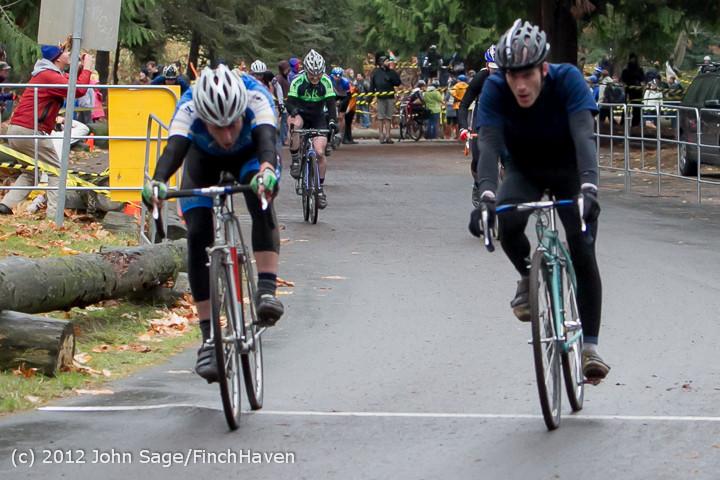 4623 Woodland Park GP Cyclocross 111112