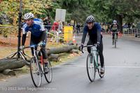 4626 Woodland Park GP Cyclocross 111112