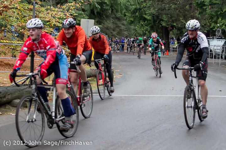 4663 Woodland Park GP Cyclocross 111112