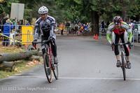 4676 Woodland Park GP Cyclocross 111112