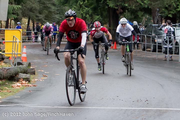 4926 Woodland Park GP Cyclocross 111112