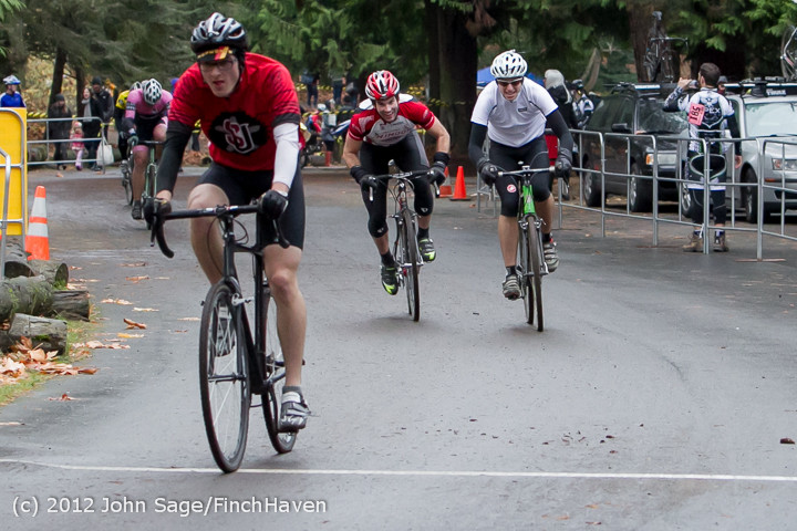 4927 Woodland Park GP Cyclocross 111112